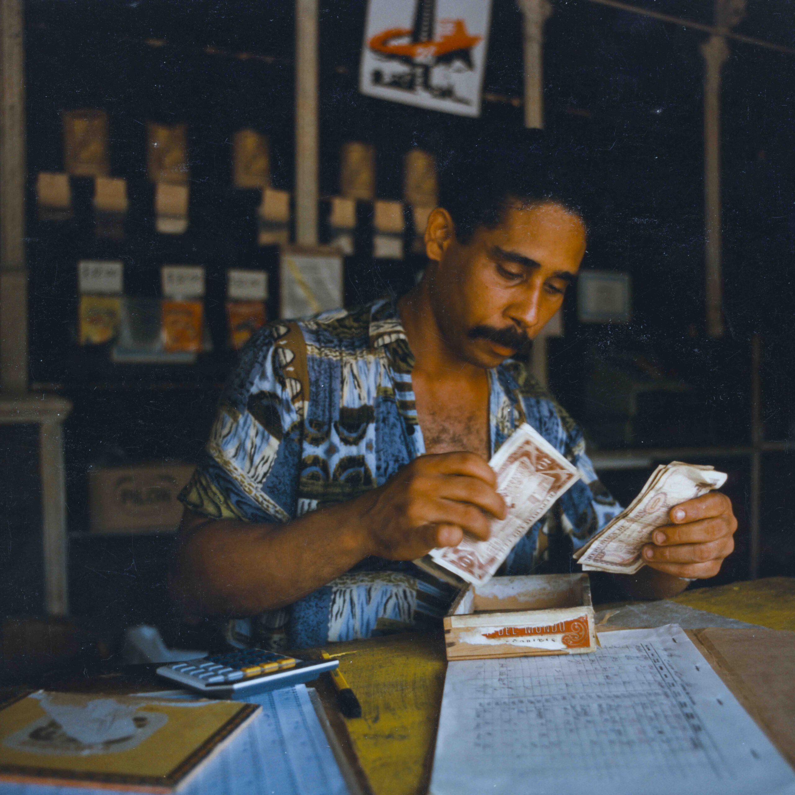 CUBA 1997