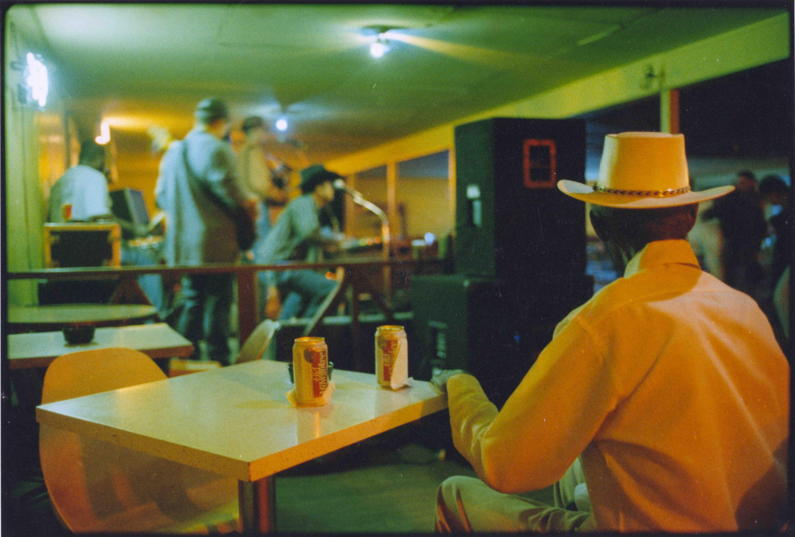 LOUISANA 2000